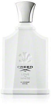 Creed Love in White Shower Gel (200 ml)