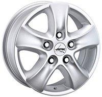 Autec Wheels Typ T - Talos (6,5x16)