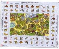 Larsen Learning English Puzzle 5
