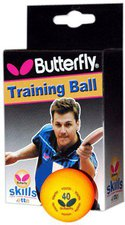 Butterfly Trainingsball Youth