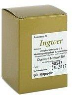 Axensee Ingwer Kapseln (60 Stk.)