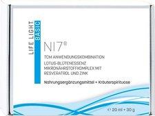 ApoZen Ni7 Kräuterdest. + Resveratrol + Zink Kombipackung