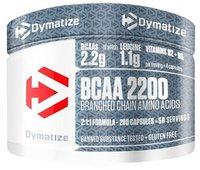 Dymatize BCAA Complex 2200 (200 Stück)