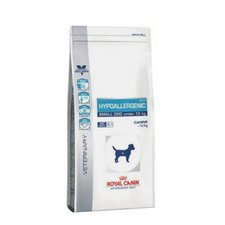 Royal Canin Hypoallergenic Small Dog (3,5 kg)