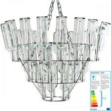 Leitmotiv LM386 Chandelier Flasche