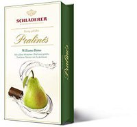 Schladerer Pralinés Williams Birne (127 g)