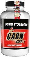 Powerstar Food Carn Caps 500 (150 Stk.)