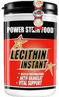 Powerstar Food Instant Lecithin Pulver (500 g)