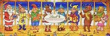 Lindt Winter-Choco-Spass Schiebetäfelchen (96 g)