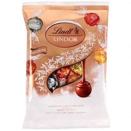 Lindt Lindor Mischung (145 g)