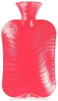 Fashy Wärmflasche Halblamelle Wellen-Dekor