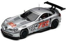 ScaleXtric Mercedes-Benz SLR McLaren 722 GT