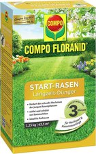 Compo Floranid Rasen Start-Dünger 1,25 kg