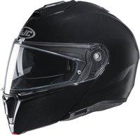 Icon Motorhead Leder-Jacke