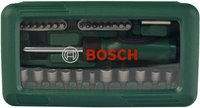 Bosch Schraubendreherset (46-tlg.) (2607019504)
