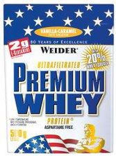 Weider Premium Whey Protein (500g)