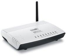 SMC Networks SMC7904WBRA4