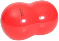 Gymnic Doppelball (85 x 130 cm)