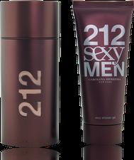 Herrera - 212 sexy / Damenduschgel