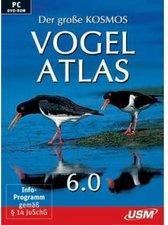 Kosmos Der große Kosmos Vogelatlas 6.0 (Win) (DE)