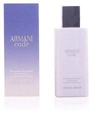 Giorgio Armani - Code / Damenkörperpflege