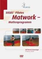 Sissel DVD Pilates Matwork