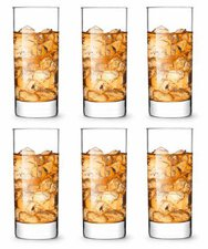 Libbey Tasty Longdrinkbecher 29 cl 6er Set