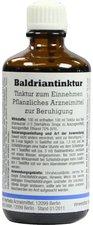 Baldrian-Tinktur Herbeta DAB 8 (60 Stk.) (PZN: 03118498)