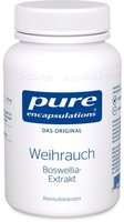 Pure Encapsulations Pure Encapsulations Weihrauch Boswel.extr.kps. 60 ST