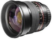 Walimex Pro 85mm f1.4 Nikon