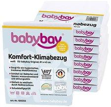 Babybay Tobi Klima-Bezug