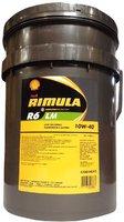 Shell Rimula R6 LM 10W-40 (20 l)