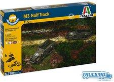 Italeri M3A1 Half Track (7509)