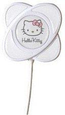 Bluestork Hello Kitty USB 2.0 Hub, 4 Ports (BS-USB4-KITTY)