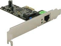 DeLock Express Card zu Gigabit LAN