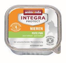 Animonda Petfood Integra Protect Niere, Pute (100 g)