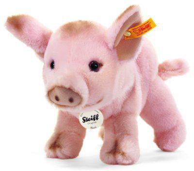Steiff Sissi Schweinchen rosa 28cm