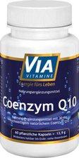 Apotheken Marketing Partner AG Coenzym Q 10 30 Mg Kapseln (60 Stk.)