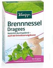 Kneipp Brennessel Entwässerungs Dragees (90 Stk.) (PZN: 02063884)