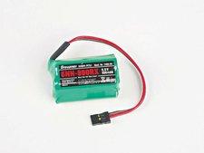 Graupner 4x NiMH 1N-800 RTU AAA Micro