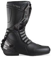 XPD Motorsport Culture Boots VS1