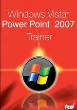 tewi Verlag Windows Vista PowerPoint 2007 Trainer (Win) (DE)