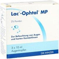 Dr. Winzer Lac-Ophtal MP Augentropfen (3x10ml)