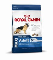 Royal Canin Maxi Mature 26 (10 kg)