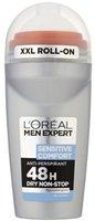 Loreal Paris men expert Sensitive Comfort Deodorant Roll-on