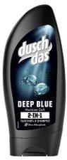 duschdas Deep Blue Duschgel
