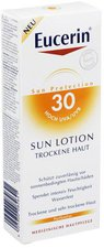 Eucerin Sun Lotion trockene Haut LSF 30