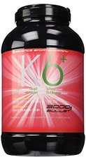 BBGenics K6 M.K. Protein (3000g)