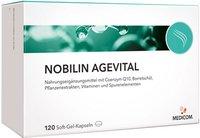Medicom Nobilin Agevital Kapseln (120 Stk.)