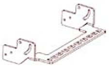 Intermec Keyboard mounting kit